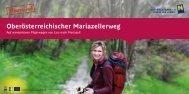 Oberösterreichischer Mariazellerweg
