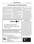 Ausgabe vom 20.02.2013 - Gemeinde Niederrohrdorf - Seite 6