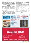 Rat beschließt Doppelhaushalt 2013/2014 - Gemeinde Niederzier - Seite 3