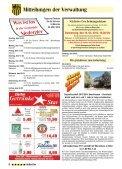 Rat beschließt Doppelhaushalt 2013/2014 - Gemeinde Niederzier - Seite 6