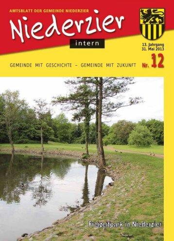 Nr. 12 - Gemeinde Niederzier