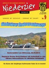 Gemeinde Niederzier