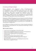 Mögliche Nebenwirkungen einer Chemotherapie - Niels-Stensen ... - Seite 3