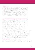 Mögliche Nebenwirkungen einer Chemotherapie - Niels-Stensen ... - Seite 5