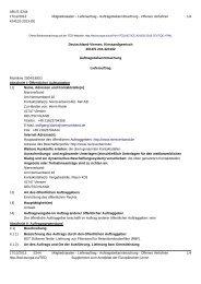 Deutschland-Viersen: Kiessandgemisch - Niersverband