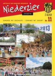 Nr. 11 - Gemeinde Niederzier