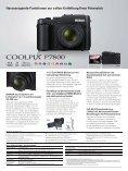 COOLPIX-Produktreihe Herbst 2013 - Nikon Deutschland - Seite 6