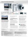 COOLPIX-Produktreihe Herbst 2013 - Nikon Deutschland - Seite 7