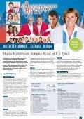rejser med indhold 2014 - NILLES REJSER A/S - Page 5