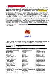 50 Jahre Römische Verträge - Niqel.de