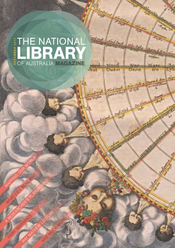 Download the National Library Magazine - National Library of ...