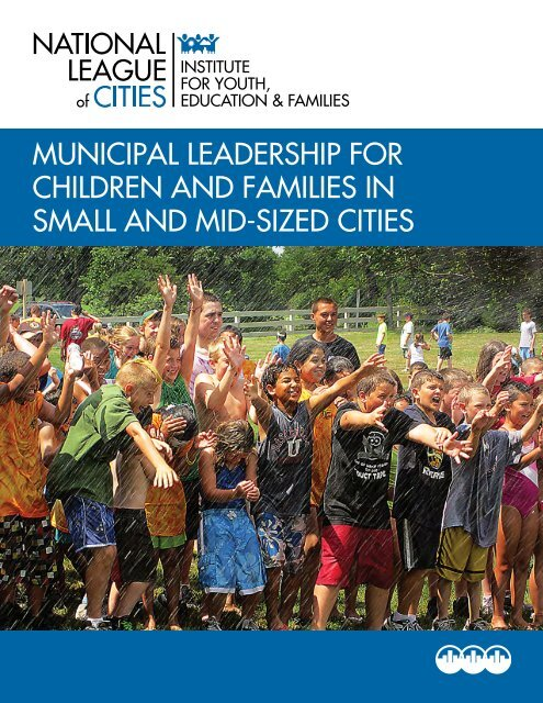 Out-of-School Time Programming - National League of Cities