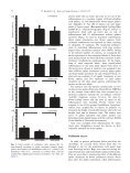 Impact of flower-dwelling crab spiders on plant-pollinator mutualisms - Page 3