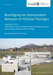 Der komplette Lagebericht zum Download - Neue Nordhäuser Zeitung