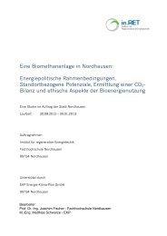 Das vollständige Gutachten - Neue Nordhäuser Zeitung