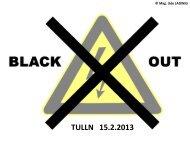 Blackout Ladinig