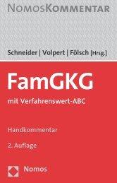 KG FamGKG - Nomos Shop