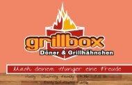 grillbox nürnberg Döner und Grillhähnchen