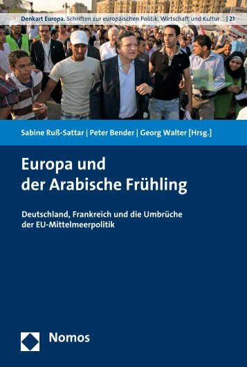 Europa und der Arabische Frühling - Nomos Shop