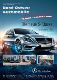 N-O Automobile Journal II 2013 HH.qxp - Mercedes-Benz Nord ...