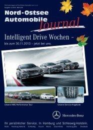 Zum Journal - Mercedes-Benz Nord-Ostsee Automobile