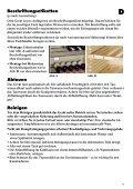 Gebrauchsanleitung WTS - NordCap - Page 7