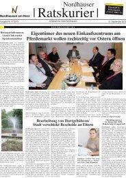 Nr. 7/2013 - Stadt Nordhausen