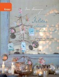 Leseprobe aus Tildas Advents- und Weihnachtswelt - Der Nordland ...