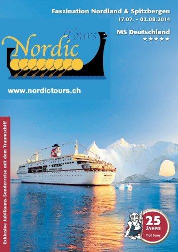 Ganzes PDF - Nordic Tours
