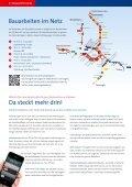 Qualitätsbericht Eiskalte Leidenschaft - NordWestBahn - Seite 6