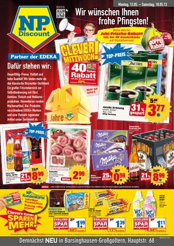 PDF - NP Niedrige Preise