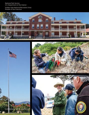 Presidio Interpretive Plan - National Park Service
