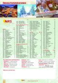 Silvester - NRS Gute Reise - Page 2