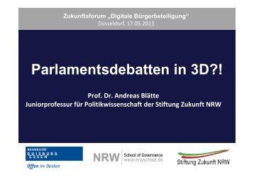 Präsentation - Landesregierung Nordrhein-Westfalen