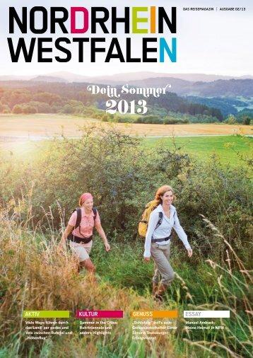 Dein Sommer - Tourismus NRW e.V.