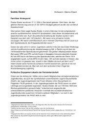 Ausführliche Biographie - NS-Dokumentationszentrum Rheinland ...