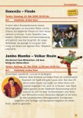 Showprogramm - NTB - Page 6
