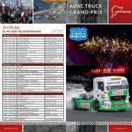 ADAC-Truck-Grand-Prix-Flyer-2013.pdf, Seiten 1-2 - Nürburgring