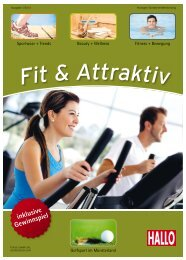 Fit & Attraktiv 01/2012