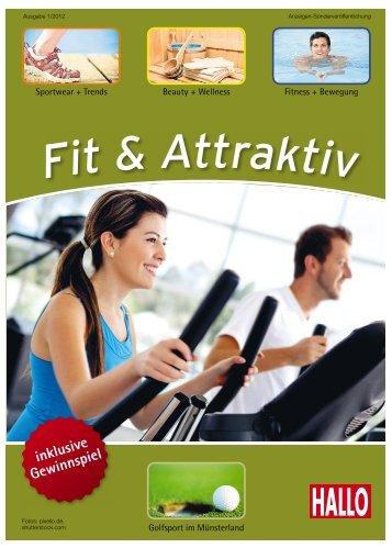 Fit & Attraktiv 01/2012