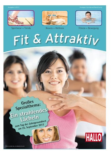 Fit & Attraktiv 02/2012
