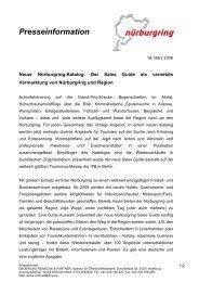Sales Guide_080313 - Nürburgring