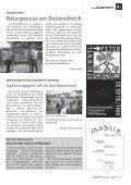Natur in unserer Hand – Biotope des Bund Naturschutz - Seite 7
