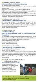 Jahresprogramm - Bund Naturschutz Nürnberg - Seite 4