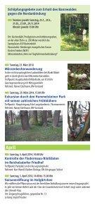 Jahresprogramm - Bund Naturschutz Nürnberg - Seite 6
