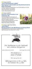 Jahresprogramm - Bund Naturschutz Nürnberg - Seite 7