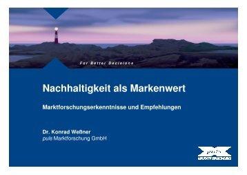 For Better Decisions - Landkreis Nürnberger Land