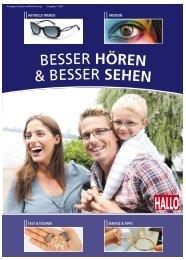 Besser sehen und hören 01/2012