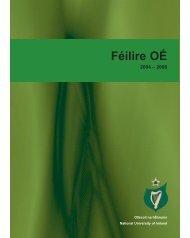 11237 irish - National University of Ireland