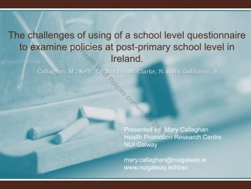 download - National University of Ireland, Galway